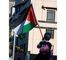 Free Palestine Photographic Print