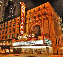 classic chicago by ivwilsoniv