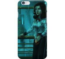 Elizabeth - Fall of Rapture iPhone Case/Skin
