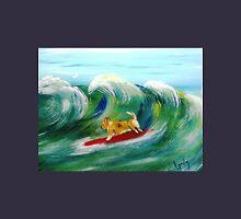 Surfin' Surprise Unisex T-Shirt