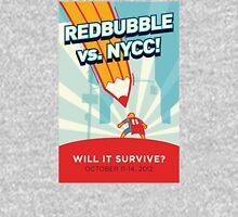 RedBubble vs. NYCC T-Shirt