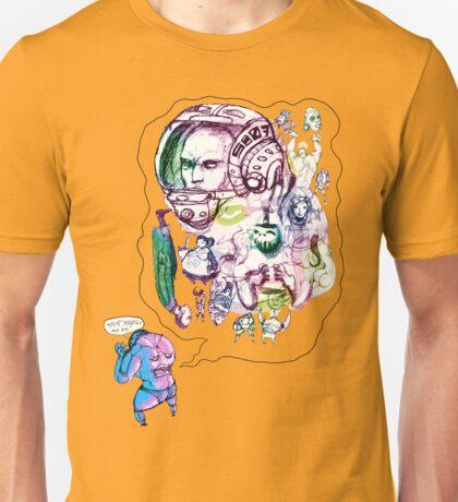 SKETCHUMS Unisex T-Shirt