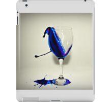 Morphed Perception iPad Case/Skin