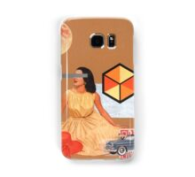 Not Ready For A Picnic Samsung Galaxy Case/Skin