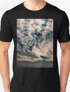 Santa Barbara Sunset T-Shirt