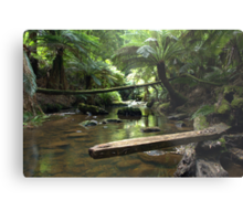 So peaceful Metal Print