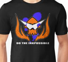 Do the Inkpossible Unisex T-Shirt