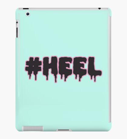 #HEEL - Pastel B iPad Case/Skin