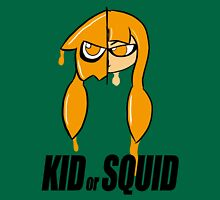 Kid Now or Squid Now? Unisex T-Shirt