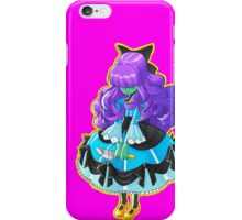 Ghost Doll iPhone Case/Skin