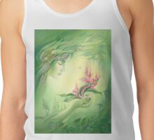 Crab Apple Tank Top