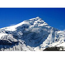 Annapurna Region Photographic Print