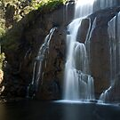 MacKenzie falls by Pascal and Isabella Inard