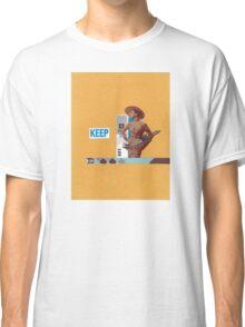 Keep 109 Classic T-Shirt