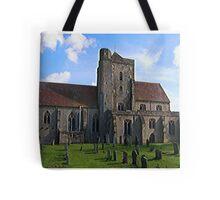Etchingham Parish Church Tote Bag