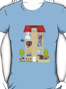 House Summer T-Shirt