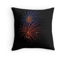 Happy New Year 2010 Throw Pillow
