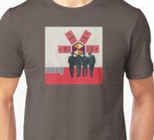 Eureka Unisex T-Shirt
