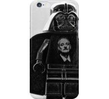 Darth Venkman iPhone Case/Skin