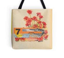 Teenage Tote Bag