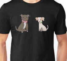 D n S doggies Unisex T-Shirt