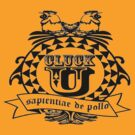 cluck university by geot