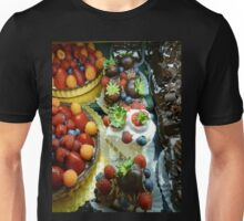 Masterpiece in Deliciousness  Unisex T-Shirt