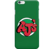 AJ's iPhone Case/Skin
