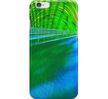 Can you hear the birds sing and the frogs, it's spring? iPhone Case/Skin