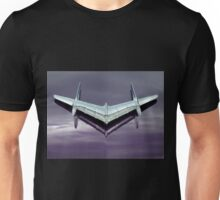 1956 Pontiac Star Chief ~ Hood Ornament Unisex T-Shirt