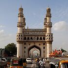 CHARMINAR by RakeshSyal