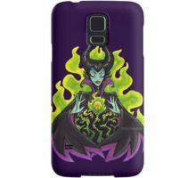 Heart of Burning Thorns  Samsung Galaxy Case/Skin