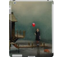 Before It Breaks iPad Case/Skin