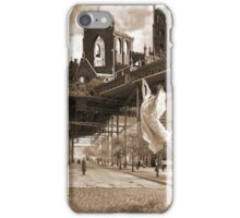 Angels in the Air iPhone Case/Skin