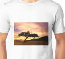 Embrace the day  Unisex T-Shirt