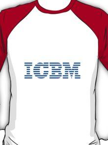 IBM ICBM Missile T-Shirt T-Shirt