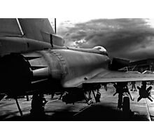 The Typhoon Photographic Print