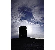 Temples Folly Photographic Print