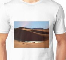 Sunny aftenoon Unisex T-Shirt