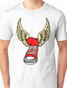 Winged Victory Unisex T-Shirt