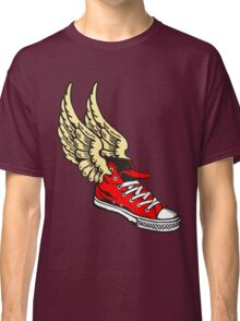 Winged Victory Mark II Classic T-Shirt