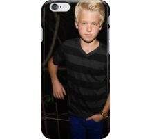 Carson Lueders phone cases and more iPhone Case/Skin