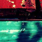 Free water drops by vlamas