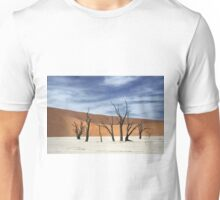 Friends will be friends  Unisex T-Shirt