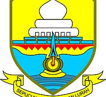 Coat of Arms of Jambi by abbeyz71