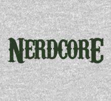 Nerdcore by Boogiemonst