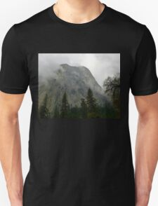 Quiescent Granite Walls  T-Shirt