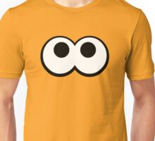 Squid Eyes Unisex T-Shirt