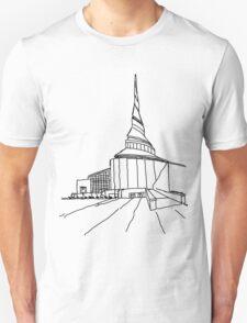 Community of Christ Temple T-Shirt