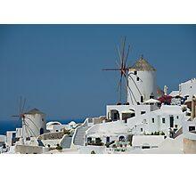 Greek Beauty Photographic Print